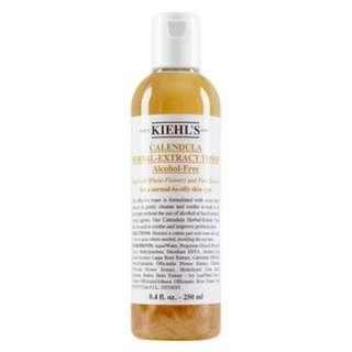 Kiehl's 金盞花植物精華化妝水 500ml