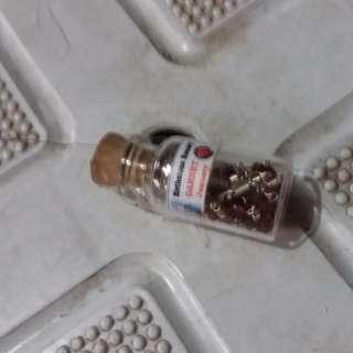 Bottled Rosary