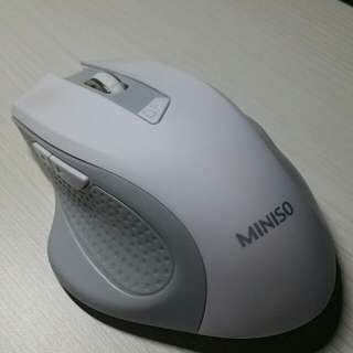 Miniso mouse