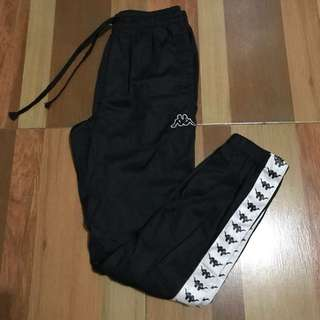 Kappa jogger pants