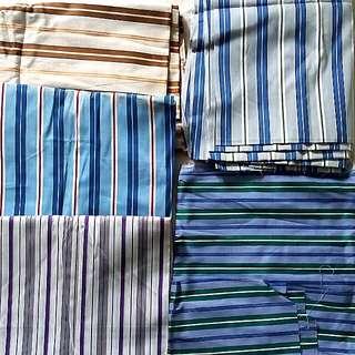 Fabric - Cotton Stripes