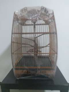 Jambul 9 coin Square Cage