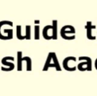 Official Guide to PTE Academic