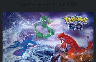 Pokémon go raid service at $4/raid