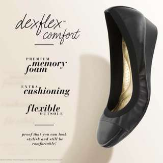 Black shoes for School or Office Wear