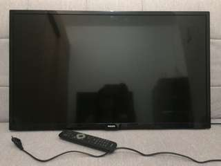 Philips 32inch digital tv - 32K3 (32PHT4002/98)