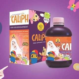 Jus Caliph Kids Expert