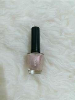 Face shop nail polish