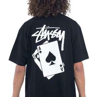 Stussy BlackJack