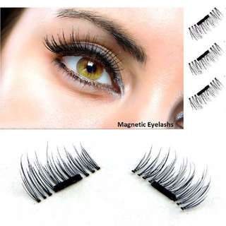 [PO] Magnetic Eyelash Extension