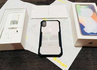 iPhone X 256gb Ntc Approved