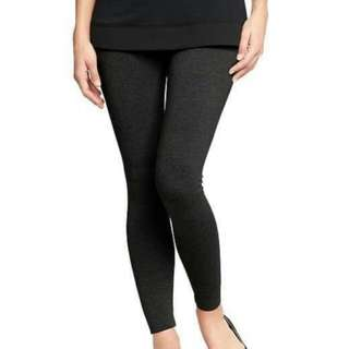 Old Navy Dark Grey Legging