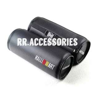 💡BN Mitsubishi Ralliart Neck Cushion