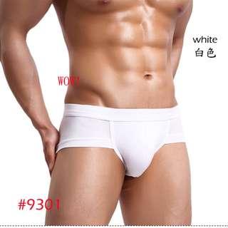 New冰涼內褲底褲Men's briefs Underwear