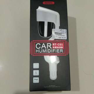 Car Humidifier RT-C01