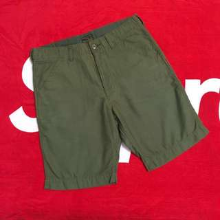 WTAPS 17SS BUDS SHORTS