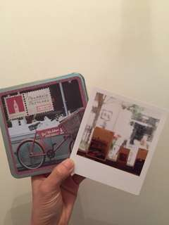 名信片(總共22張)全新