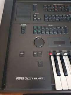 Yamaha Electone EL-90