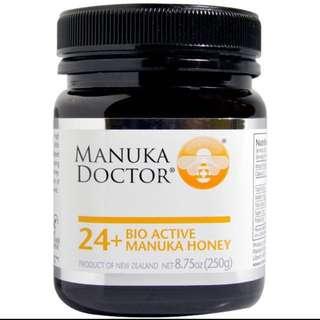 代購Manuka Doctor, 24+