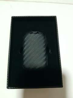 Silicon CF Key Cover for Honda Vezel