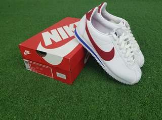 Nike Cortez Leather (Forrest Gump)