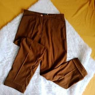 Trousers 29-30 (orig price 1490