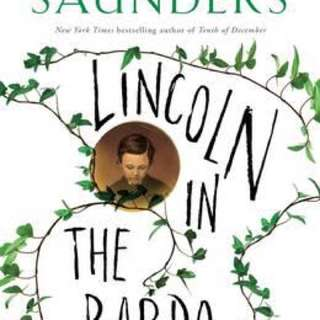 Lincoln in the Bardo : WINNER OF THE MAN BOOKER PRIZE 2017  3.85 (48,466 ratings by Goodreads) Paperback English By (author)  George Saunders