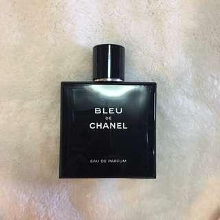 Bleu De Chanel (Bottle only)