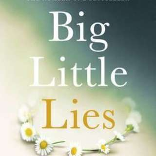 Big Little Lies  4.22 (444,660 ratings by Goodreads) Paperback English By (author)  Liane Moriarty