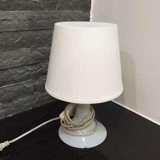 Ikea經典檯燈桌燈床頭燈
