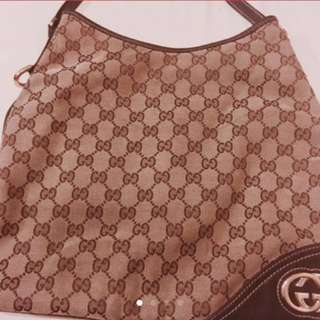 Authentic Gucci Hobo SALE