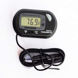 電子魚缸溫度計 Digital Thermometer
