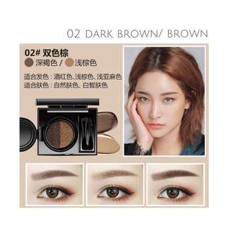 ORIGINAL Air Cushion Eyebrow + brush