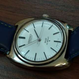 King Seiko Automatic 自動錶