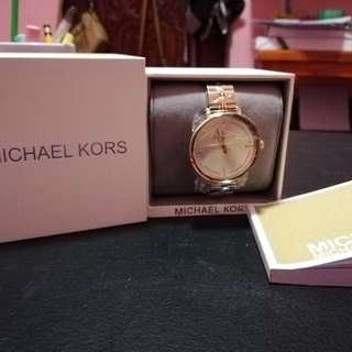 Michael Kors Bridgette watch