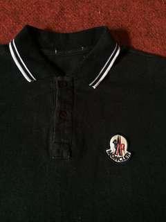 Polo shirt moncler maglia