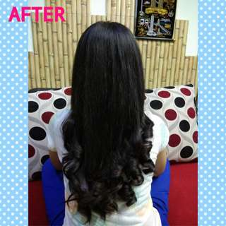 Jasa Hair Do / Styling Rambut