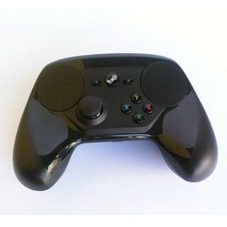 Steam Controller + Case