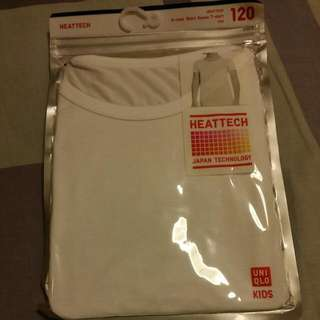 Uniqlo Heat tech . size 120
