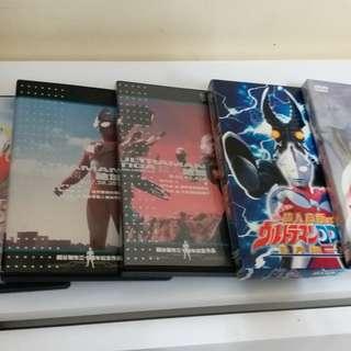 超人 DVD