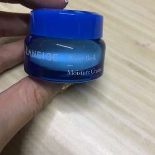 🆕Laneige Water Bank Moisture Cream
