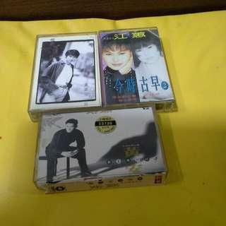 Cassette 卡带