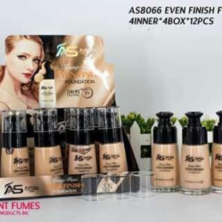 Ashley Liquid Foundation
