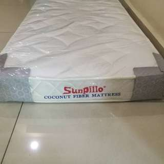 Coconut Fibre Mattress