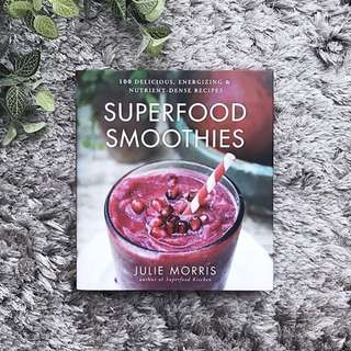 Super Food Smoothies