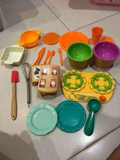 PL Kitchen Bundle