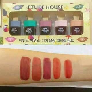 Etude House Tint Set