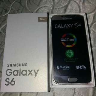 Samsung Galaxy J6 new