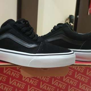 Black Old Skool lite