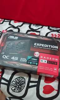 Asus 570  expedition 4 gb